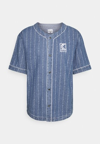 BASEBALL - Shirt - blue