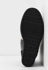 Anna Field - Sneakers alte - black - 6