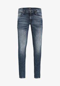 SKINNY FIT LIAM ORIGINAL - Jeans Skinny Fit - blue denim
