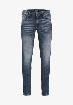 SKINNY FIT LIAM ORIGINAL - Jeans Skinny - blue denim