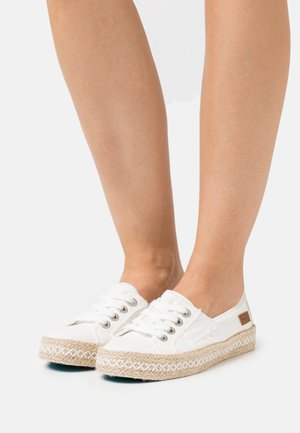 VEGAN BUENOS - Trainers - white