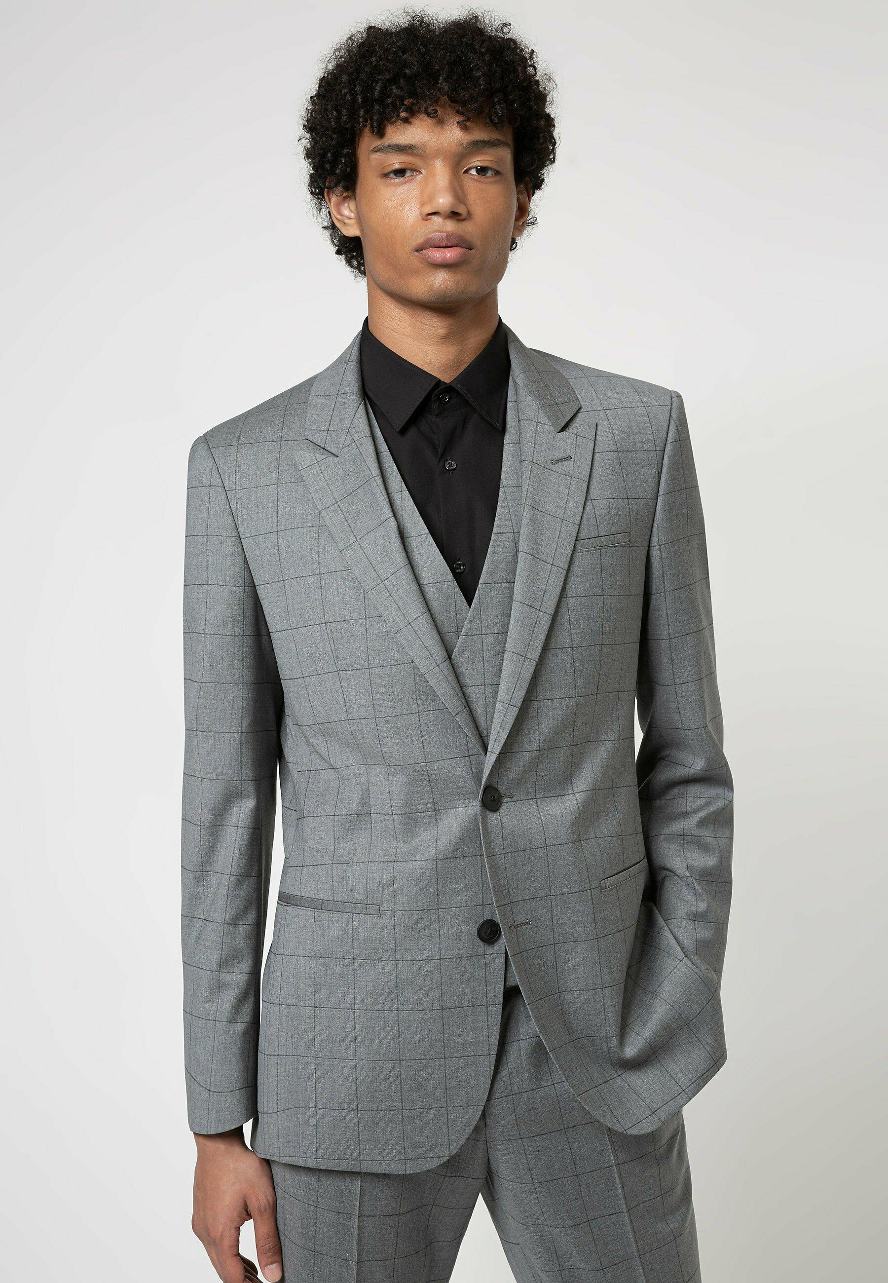 Herren HENRY/GETLIN - Anzug