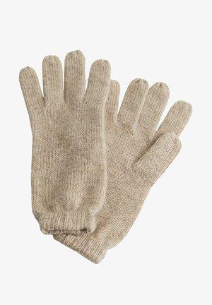 PERLAG - Gloves - middenbruin