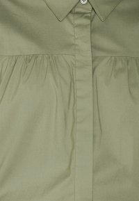 Steffen Schraut - BROOKE FANCY DRESS - Shirt dress - jungle - 6