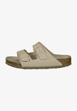 ARIZONA BF - Pantoffels - beige