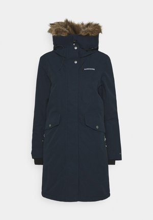 ERIKA WOMENS - Outdoor jacket - dark night blue