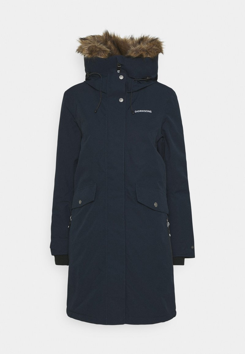 Didriksons - ERIKA WOMENS - Outdoor jacket - dark night blue