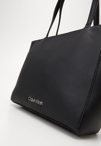 Calvin Klein - MUST - Torebka - black - 3