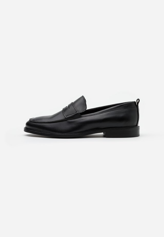 FORBA  - Smart slip-ons - black