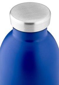 24Bottles - TRINKFLASCHE CLIMA BOTTLE CHROMATIC 0,5 L - Drink bottle - blau - 1