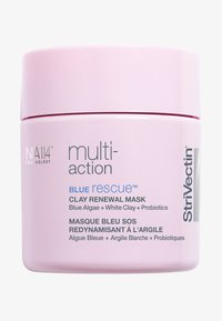 StriVectin - STRIVECTIN BLUE RESCUE CLAY RENEWAL MASK - Face mask - - - 0