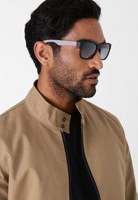 Prada Linea Rossa - Sunglasses - blue - 1