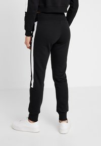 Champion - SUIT - Tracksuit - black - 4