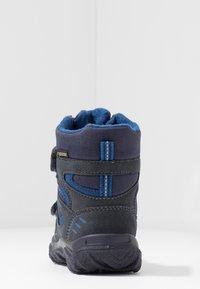 Superfit - HUSKY - Botas para la nieve - blau - 3