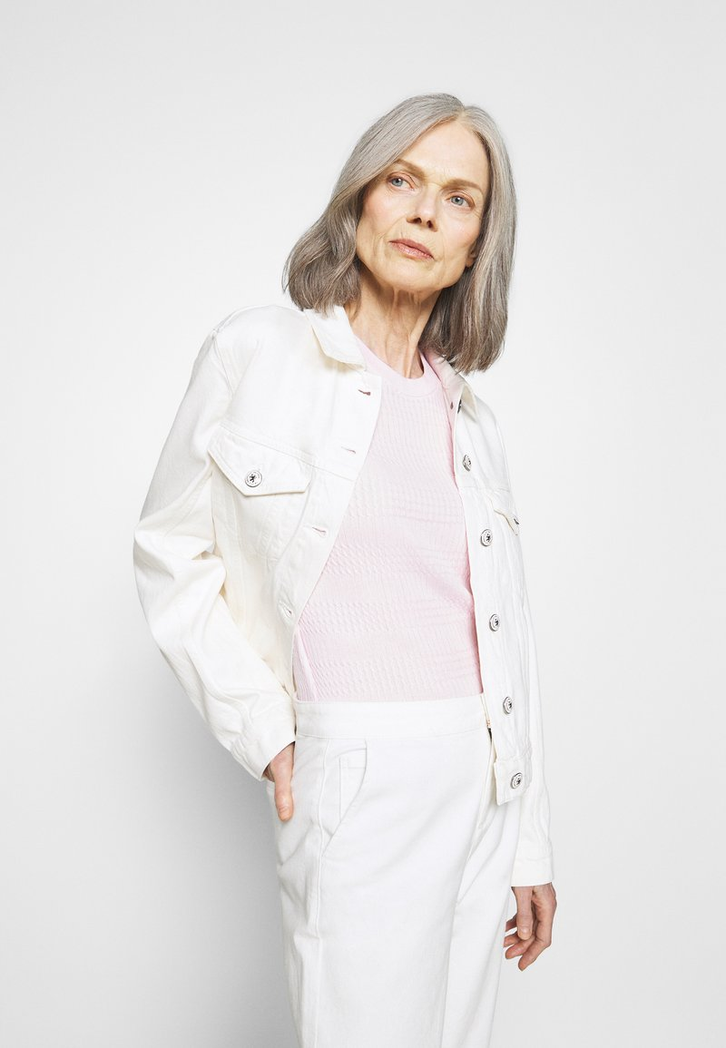 Tommy Hilfiger - ICON VERONICA JACKET - Giacca di jeans - jill
