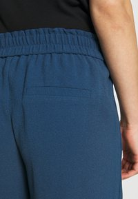 ONLY - ONLSAGE RUNA LIFE  STRIPE   - Shorts - insignia blue - 5
