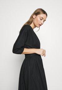 N°21 - Robe d'été - black - 4