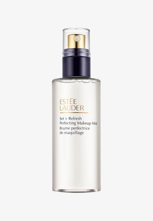 SET REFRESH PERFECTING MAKEUP MIST - Fixierspray und Fixierpuder - -