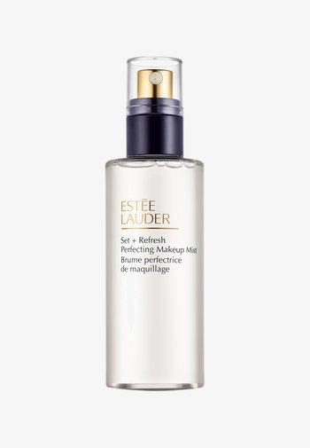SET REFRESH PERFECTING MAKEUP MIST - Setting spray & powder - -