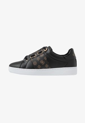 REJEENA - Trainers - black
