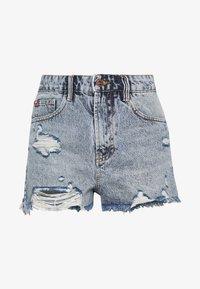 Miss Sixty - Denim shorts - light blue - 3