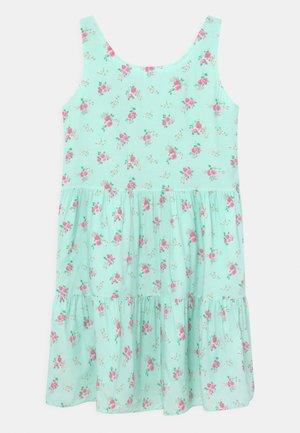 GIRL BABYDOLL  - Day dress - blue