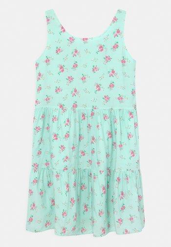 GIRL BABYDOLL  - Robe d'été - blue
