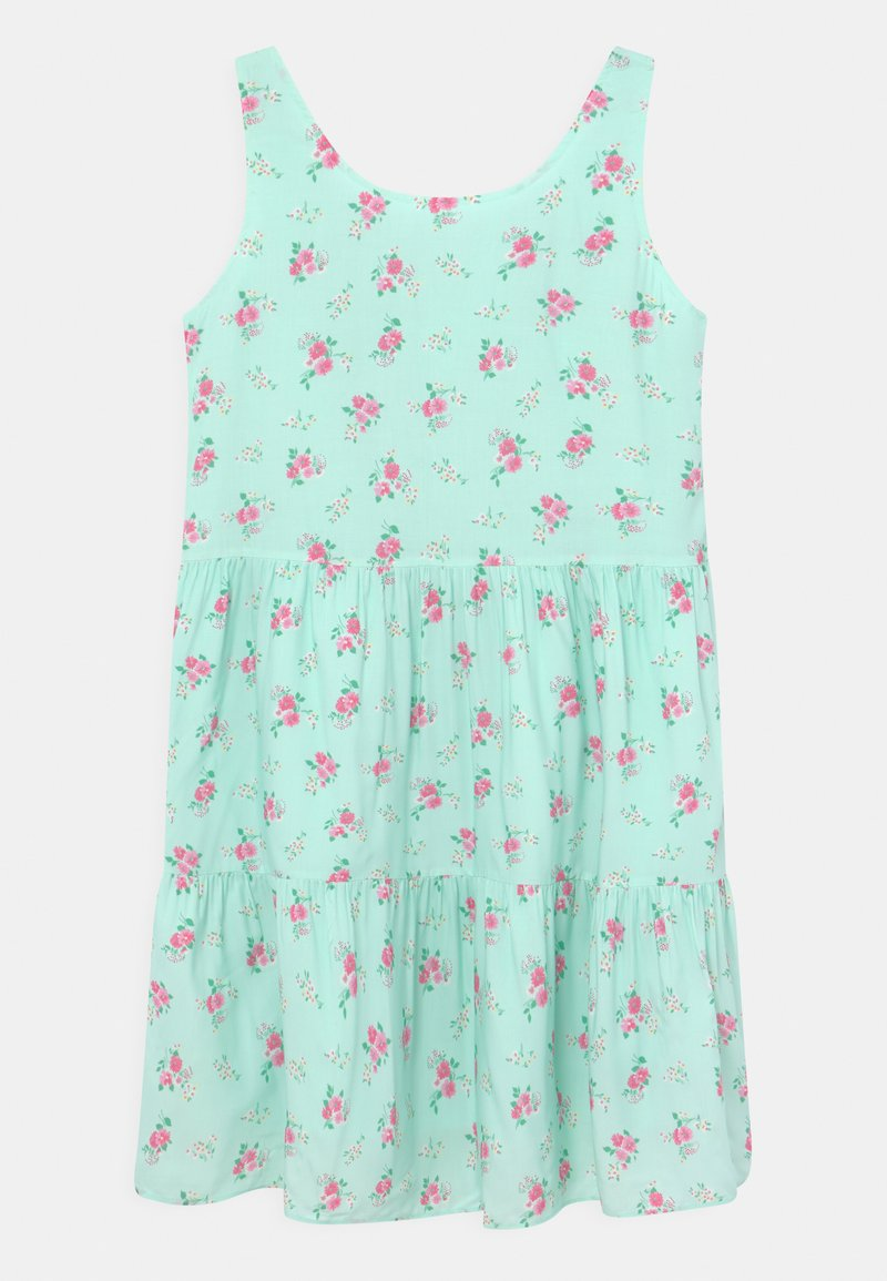 GAP - GIRL BABYDOLL  - Day dress - blue