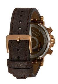 Gc Watches - Hodinky se stopkami - gold-coloured/brown - 2