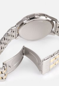 Tommy Hilfiger - EASTON - Watch - silver-coloured/gold-coloured - 2