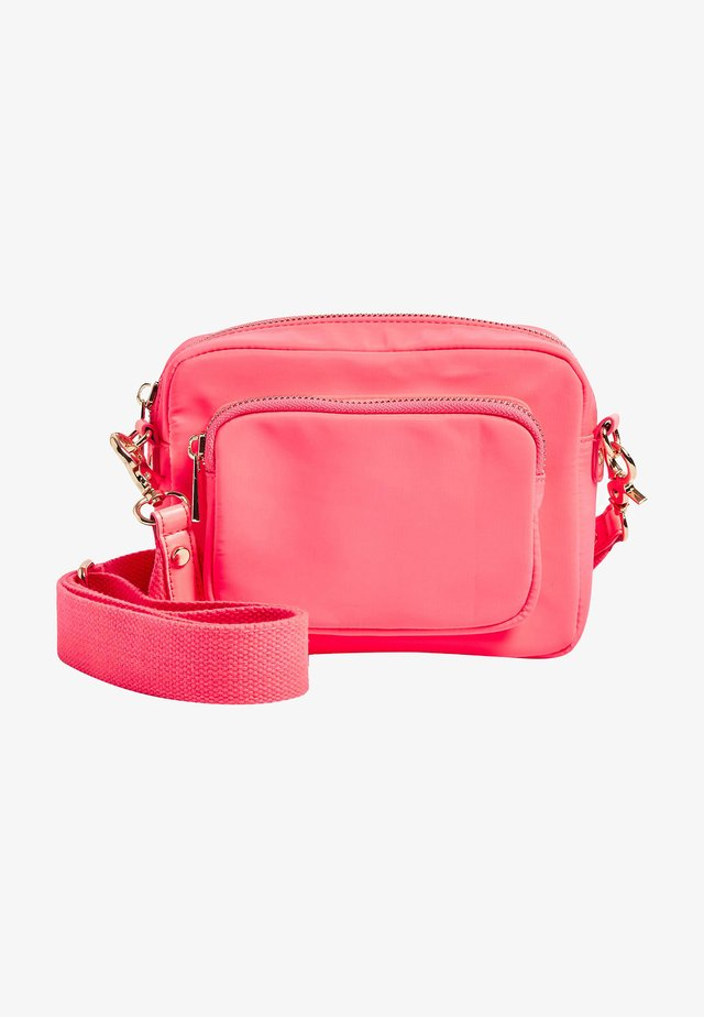 Cameratas - pink
