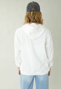 Pimkie - Zip-up sweatshirt - altweiß - 1