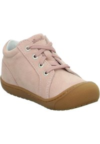 Lurchi - Baby shoes - oldrose