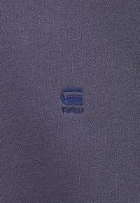 G-Star - PREMIUM CORE - Sweatshirt - pacior grape - 2