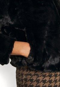 Topshop - Light jacket - black - 5
