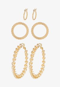 ONLY - Boucles d'oreilles - gold-coloured - 3