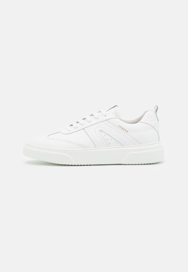 CPH103M - Baskets basses - white