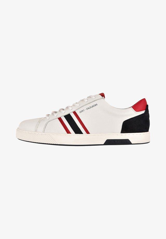 MARIUS H2G - Sneakers basse - white