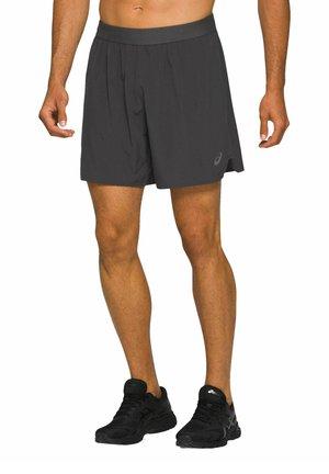 """ROAD 7IN"" REGULAR FIT - Sports shorts - grau (231)"