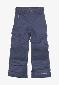 Columbia - BUGABOO PANT - Snow pants - nocturnal - 2