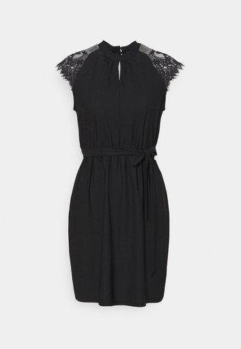 VMMILLA DRESS - Sukienka koktajlowa - black
