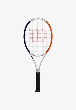 ROLAND GARROS TEAM - Tennis racket - weiss