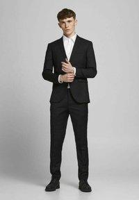 Jack & Jones PREMIUM - 2PACK  - Formal shirt - navy blazer - 0