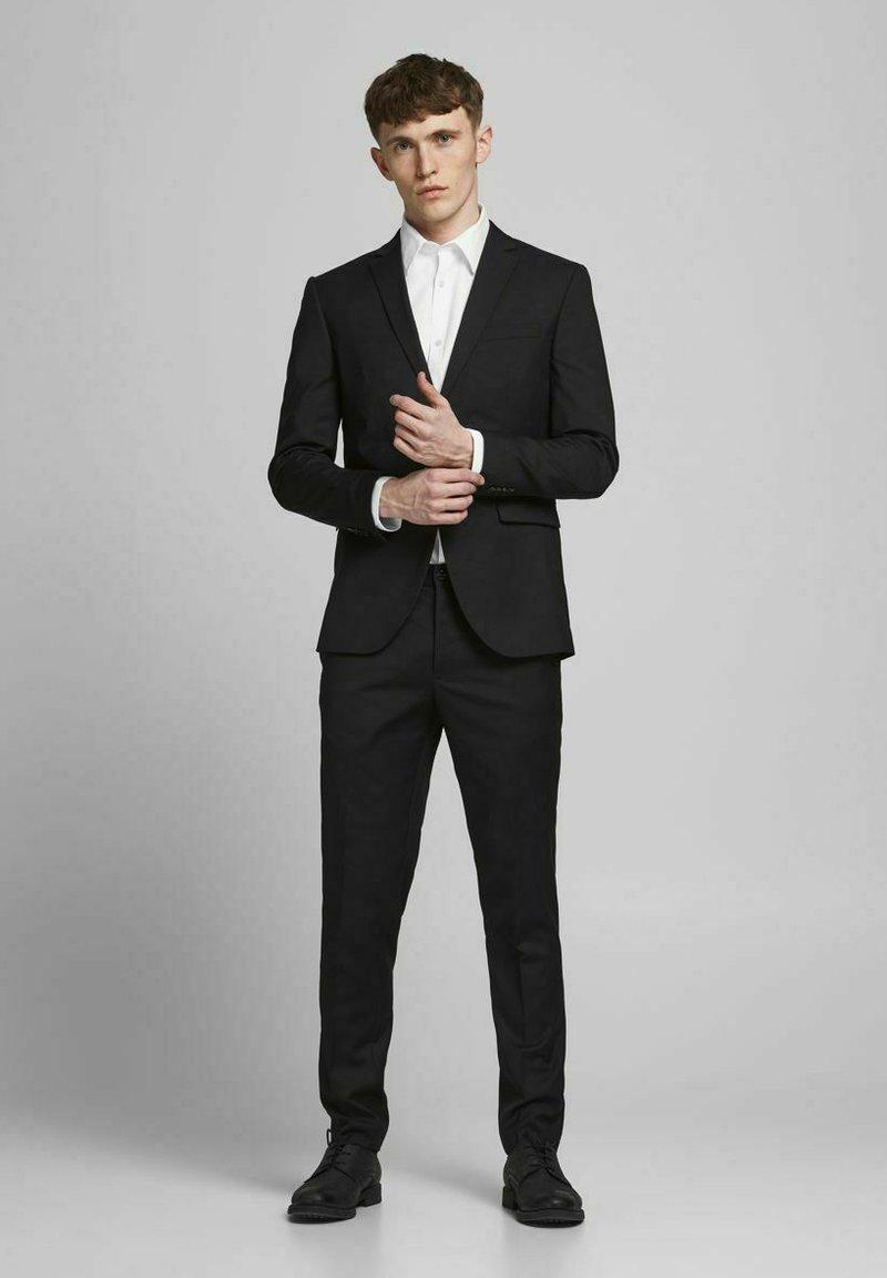Jack & Jones PREMIUM - 2PACK  - Formal shirt - navy blazer