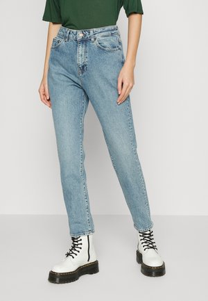 BERLIN NOOS - Jeans straight leg - blue denim