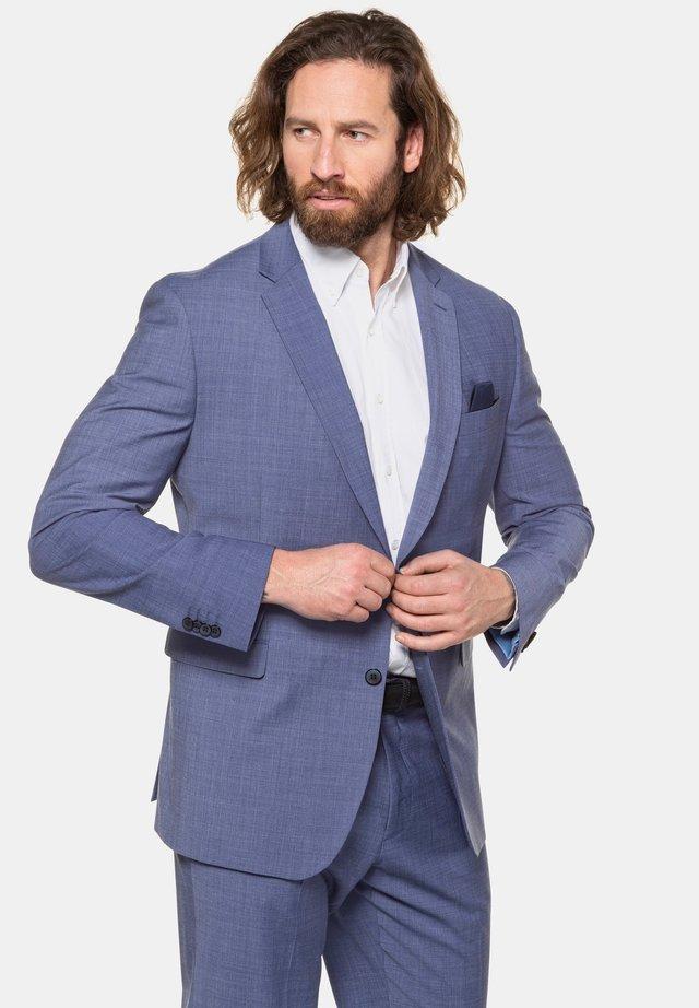 Veste de costume - blau