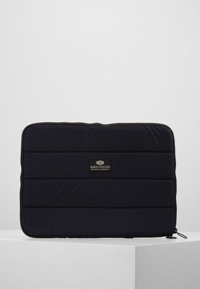 CASE MAT - Laptop bag - navy