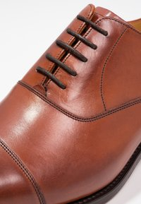 Barker - DUXFORD - Smart lace-ups - rosewood - 5