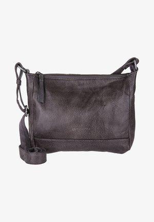 EASY PEASY - Handbag - anthracite