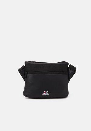 MINI SHOULDER BAG UNISEX - Bæltetasker - black